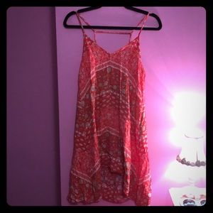 Women's summer dress size xs